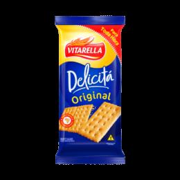 Delicitá Salgado Original