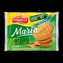 Maria Integral