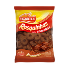Rosquinhas Chocolate