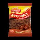 Rosquinhas Chocolate