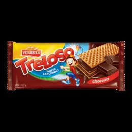 Wafer Lanchinho Chocolate