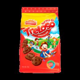 Turma do Treloso Amanteigado Chocolate