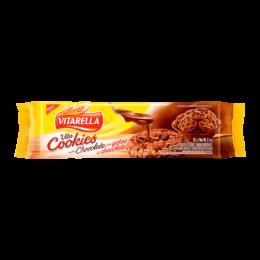 Cookie Chocolate com Gotas de Chocolate