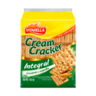 Cream Cracker Integral