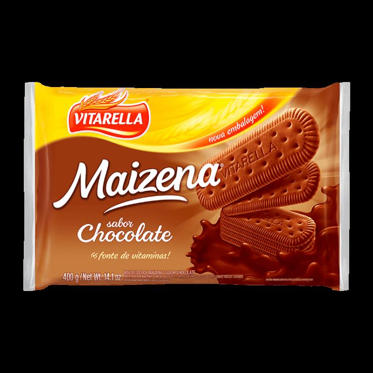 Maizena Chocolate