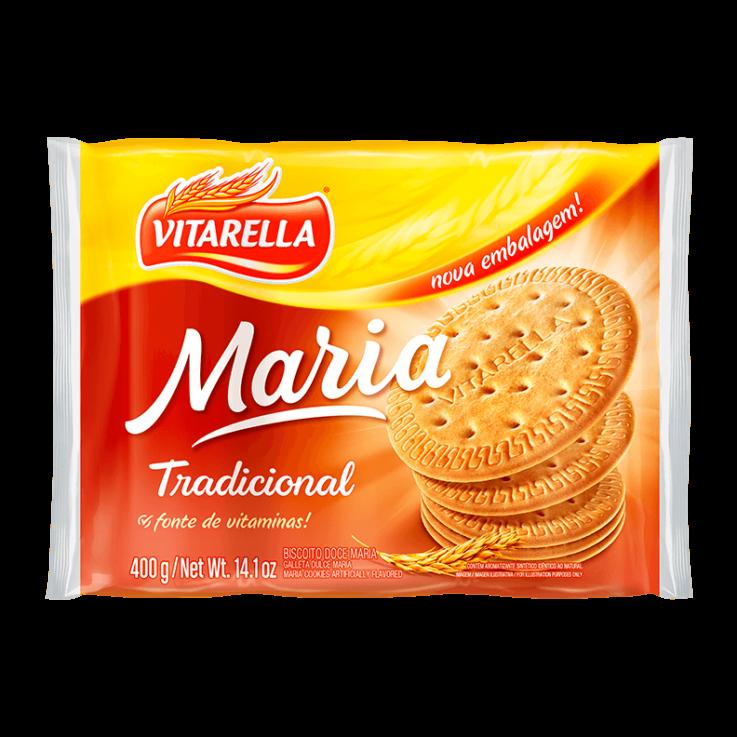 Maria Tradicional