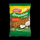 Rosquinhas Côco