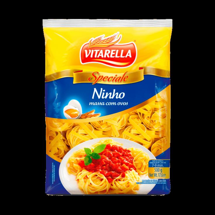 Speciale Ninho