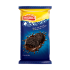 Recheado Chocoresco com Chocolate