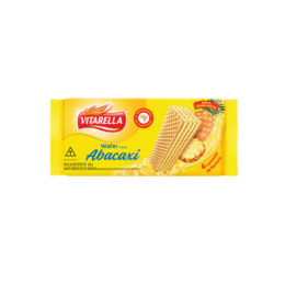 Wafer Abacaxi