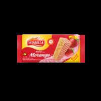 Wafer Morango