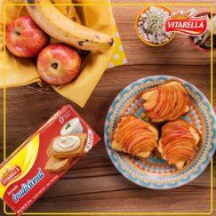 A forma como seu dia começa faz toda a diferença, que tal preparar um café da manhã...