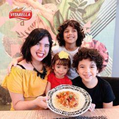 Neste Dia das Mães, nós celebramos os diferentes sabores e relações que conectam...