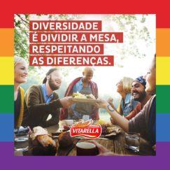 Muito mais que uma celebração da diversidade, o Mês do Orgulho LGBTQIA+ é sobre amor,...